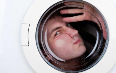 Så rengör du tvättmaskinen för att alltid få fräsch tvätt