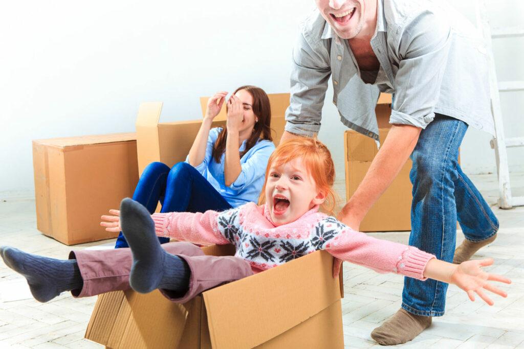 När är den bästa tiden att flytta billigare - Jordgubbsprinsen flyttfirma