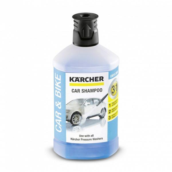 Kärcher Bilschampo