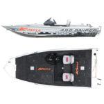 Kimple 498 Sniper Båt