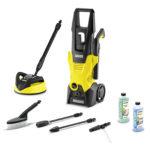 Kärcher K 3 Car & Home T250 Högtryckstvätt