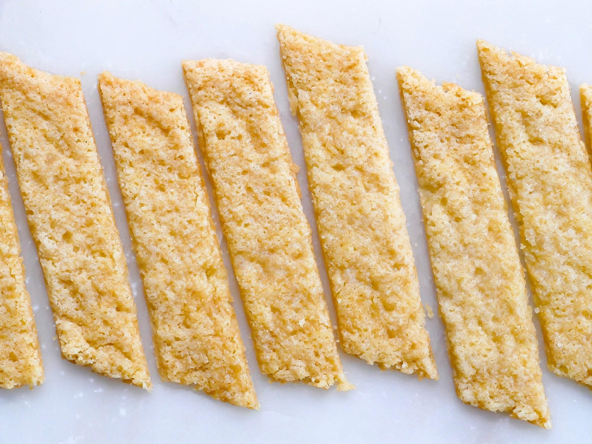 Glutenfria kolakakor