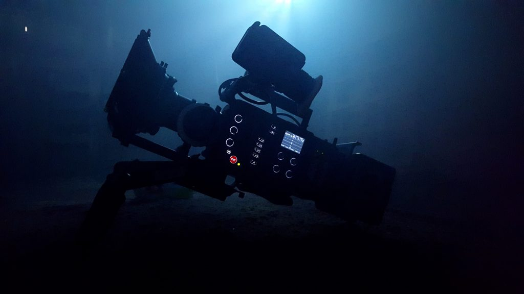 Arri Amira Cameraman Dop and cinematographer