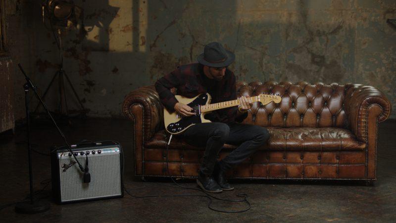 Cinematographer London Music