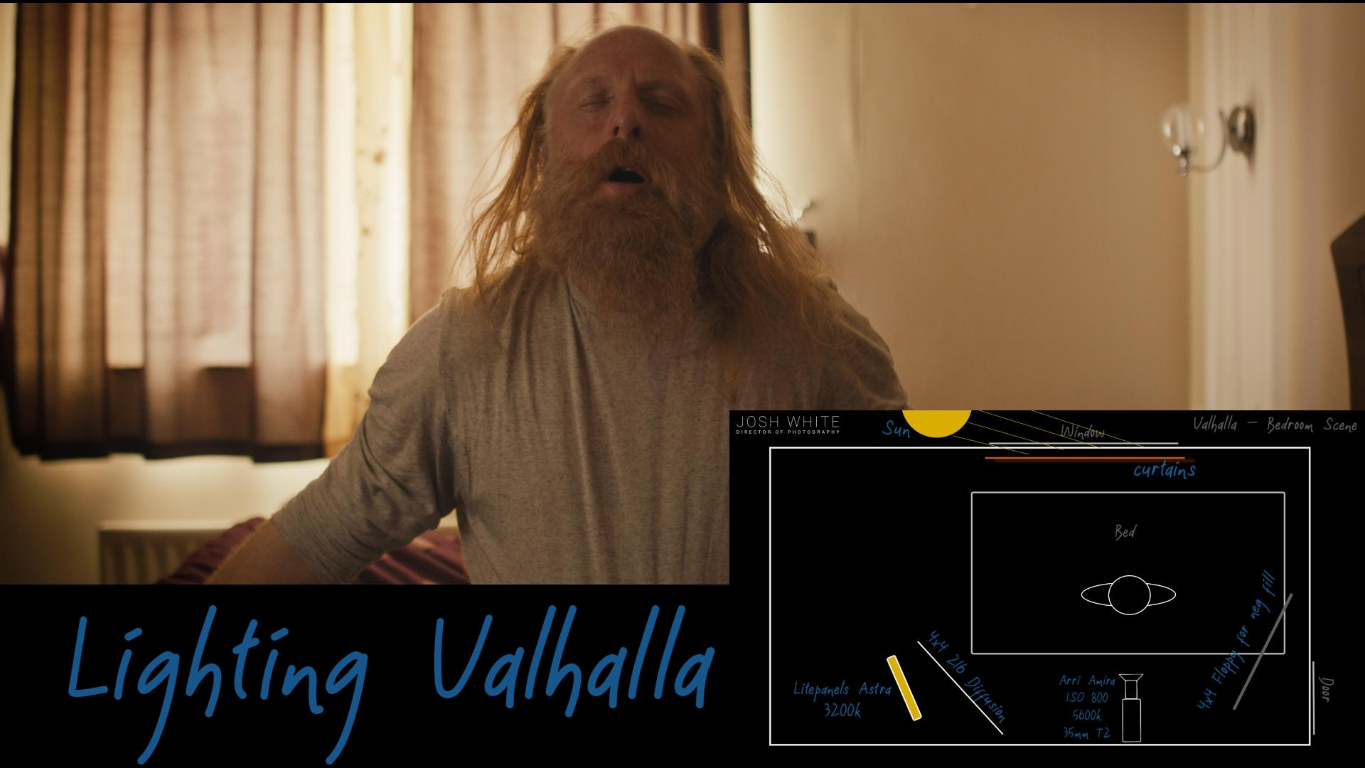 lighting breakdown valhalla