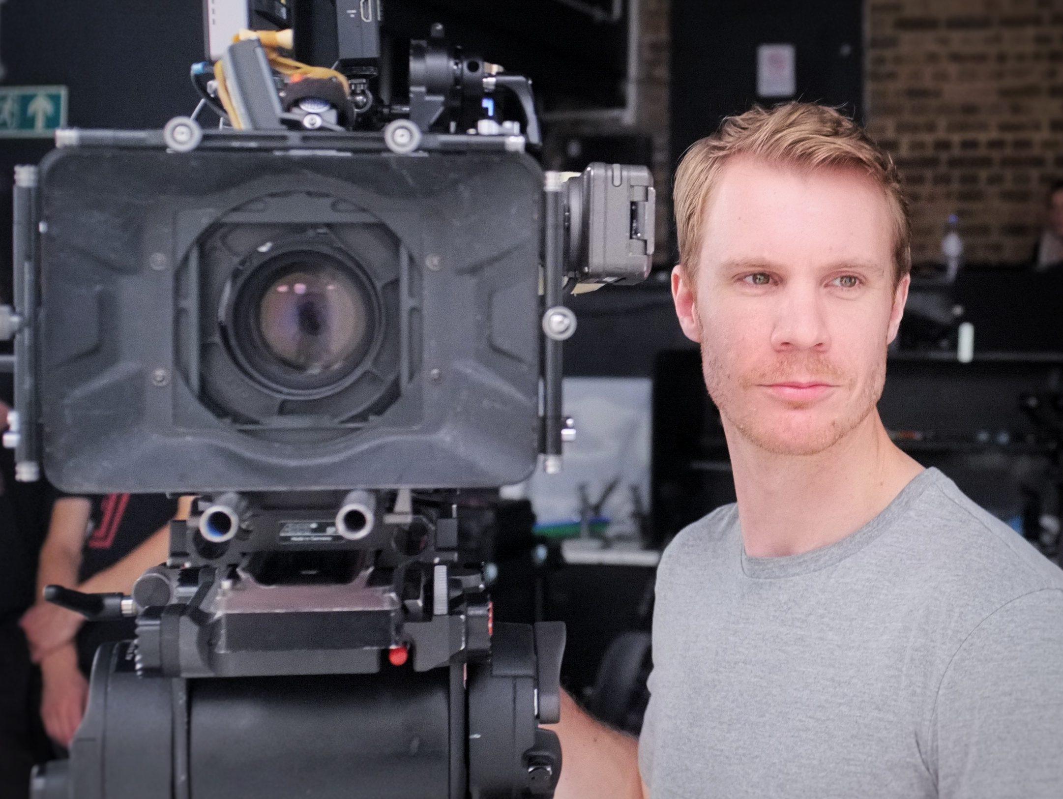 Freelance Cinematographer