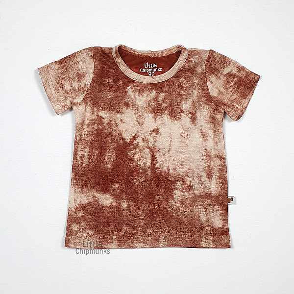 Shirt Sprinklers rust