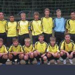 C-Jugend 2007