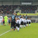 Einlaufkinder 2.Bundesliga