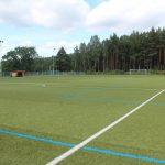 Sportplatz Grasellenbach