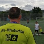 Trainingslager F und E Jugend