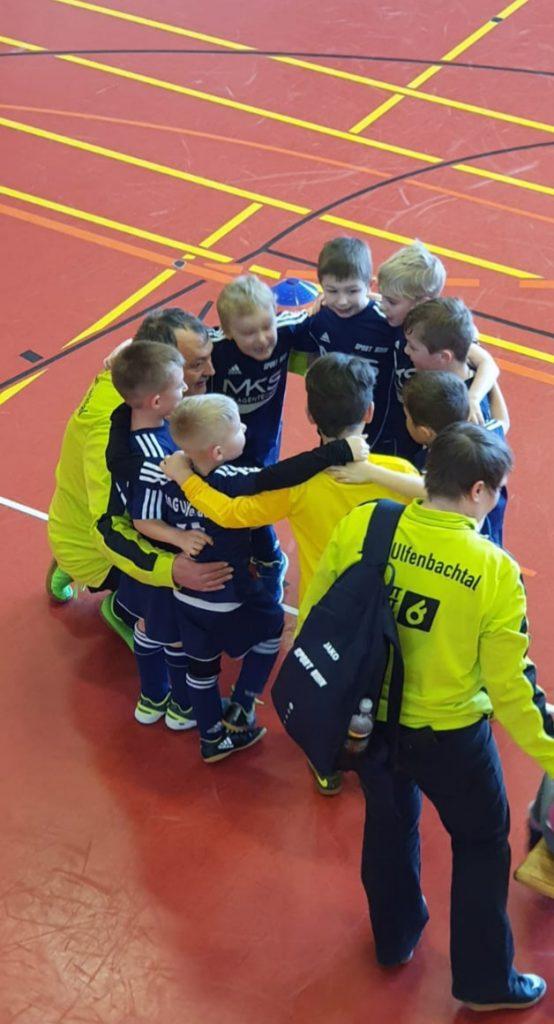 JSG Ulfenbachtal Jugend Hallencup 2020
