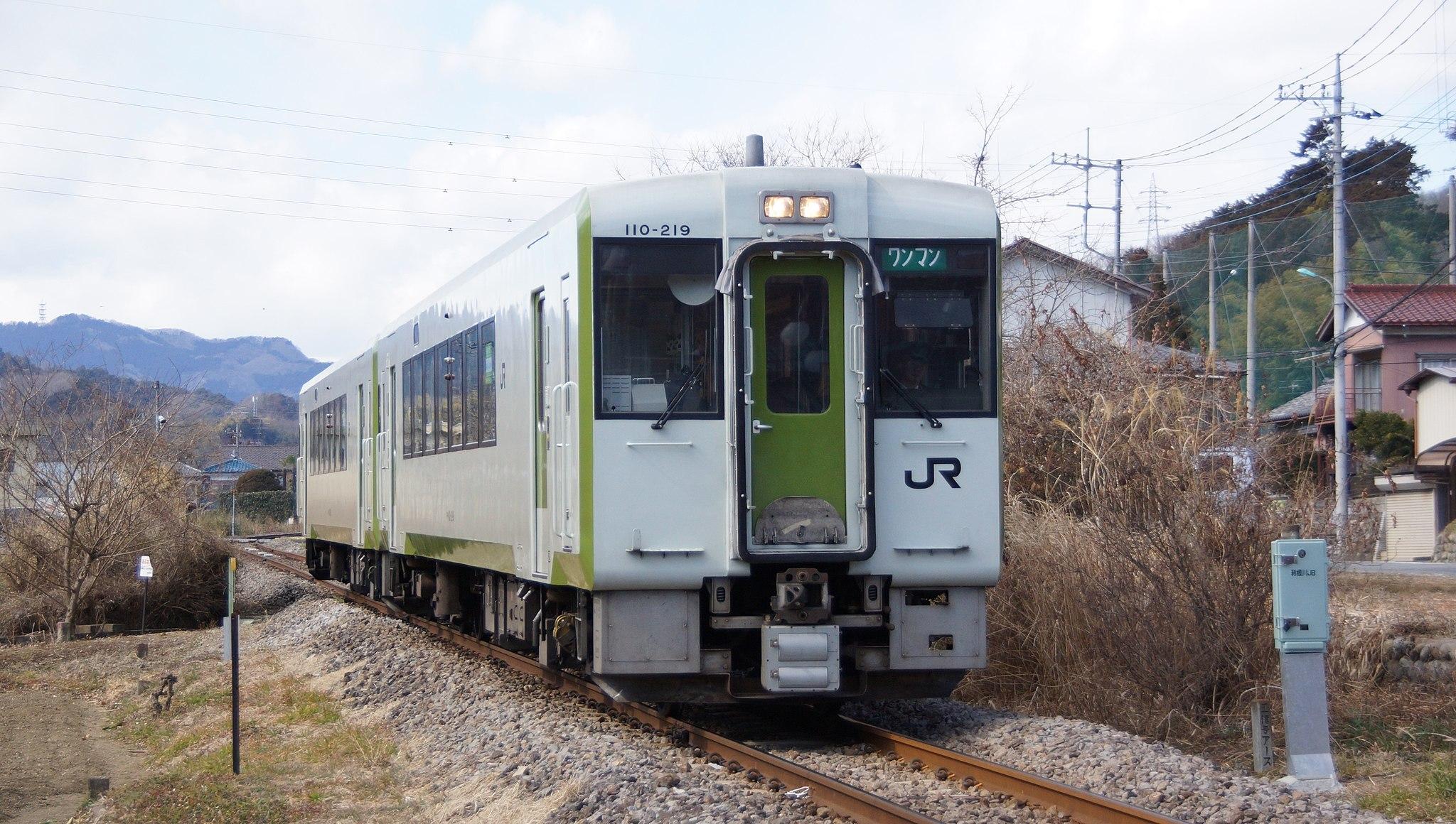 Hachiko_Line_KiHa_110-219_south_of_Takezawa_Station_20170211.jpg