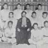 35 Mifune Kyuzo sanchuanjiuzang 1883 1965 then about 55 years old still looking extremely