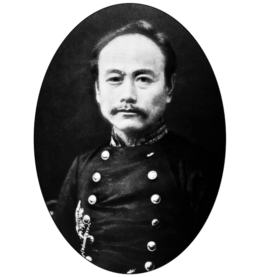 Kawaji_Toshiyoshi_in_uniform