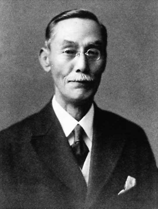 Tomita Tsunejiro