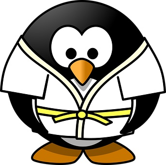 judomaskot