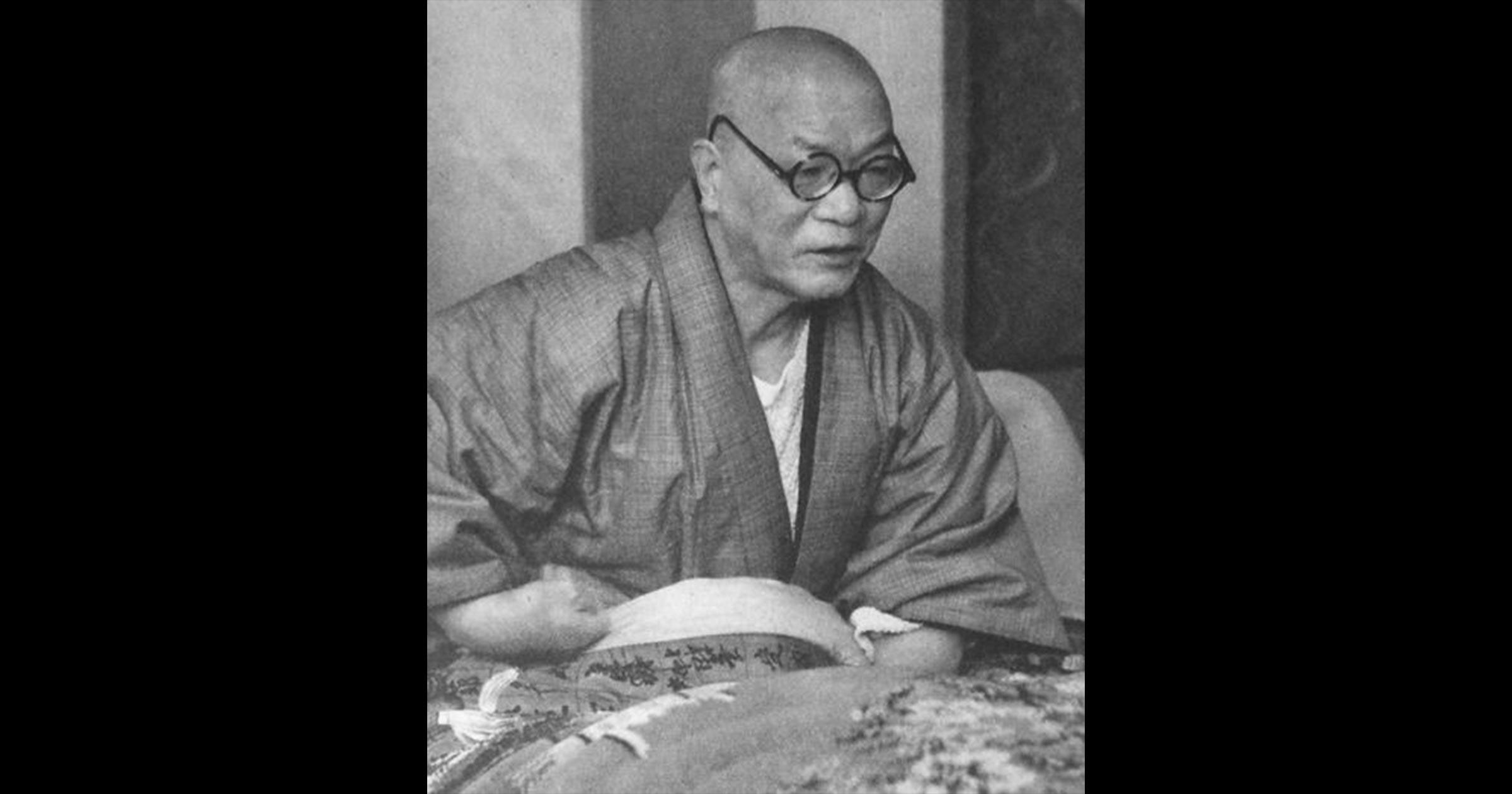 Shoriki Matsutaro