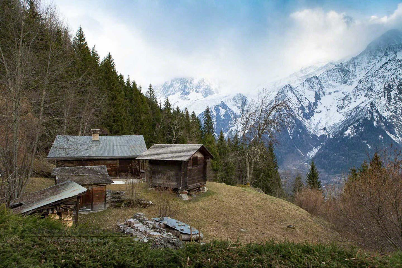 valle du Mont-Blanc