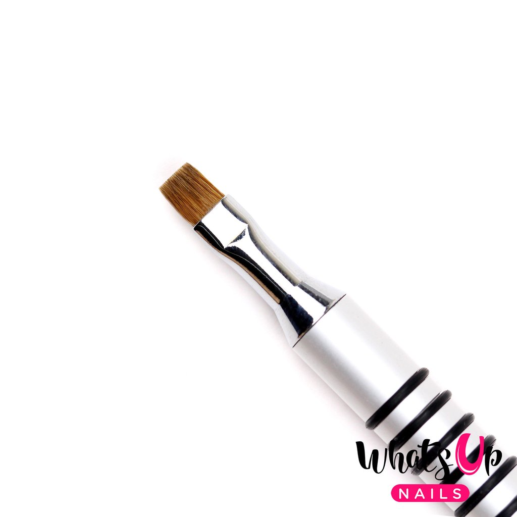 Pure Color #3 Flat Brush