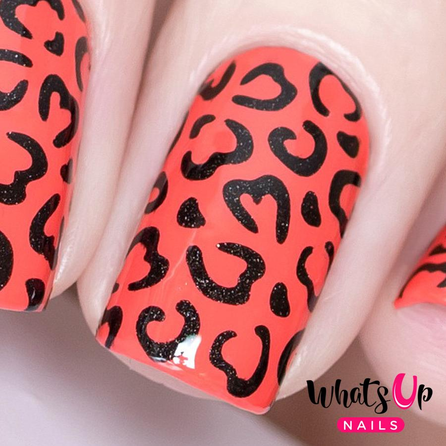Cheetah Hearts negle vinyler