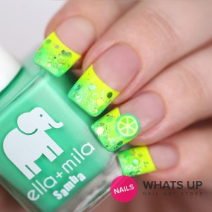whatsupnails-circle-tape-nails grande