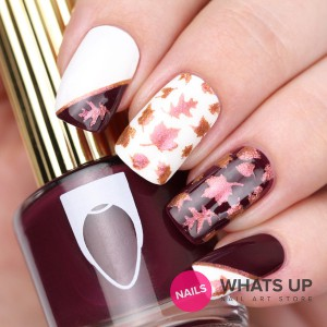 whatsupnails-leaves-stickers-stencils-nails grande