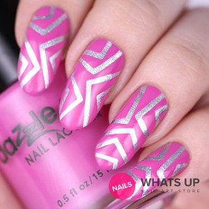 whatsupnails-skinny-chevron-tape-nails grande