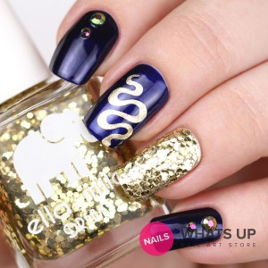 whatsupnails-snake-tape-nails grande