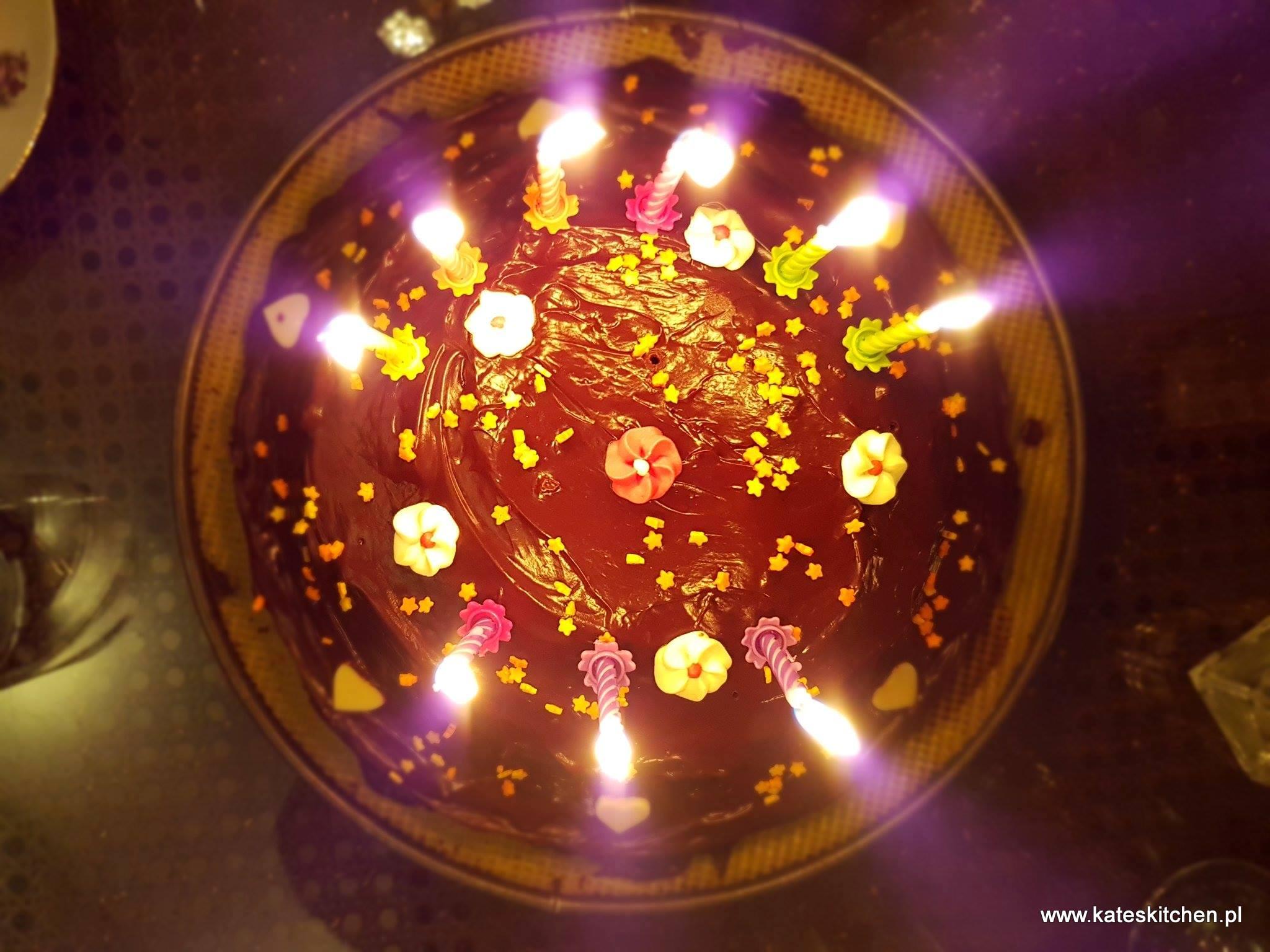 15215710 10207845711964296 716633362 o - Urodziny, urodziny i turboczekoladowy tort - felieton