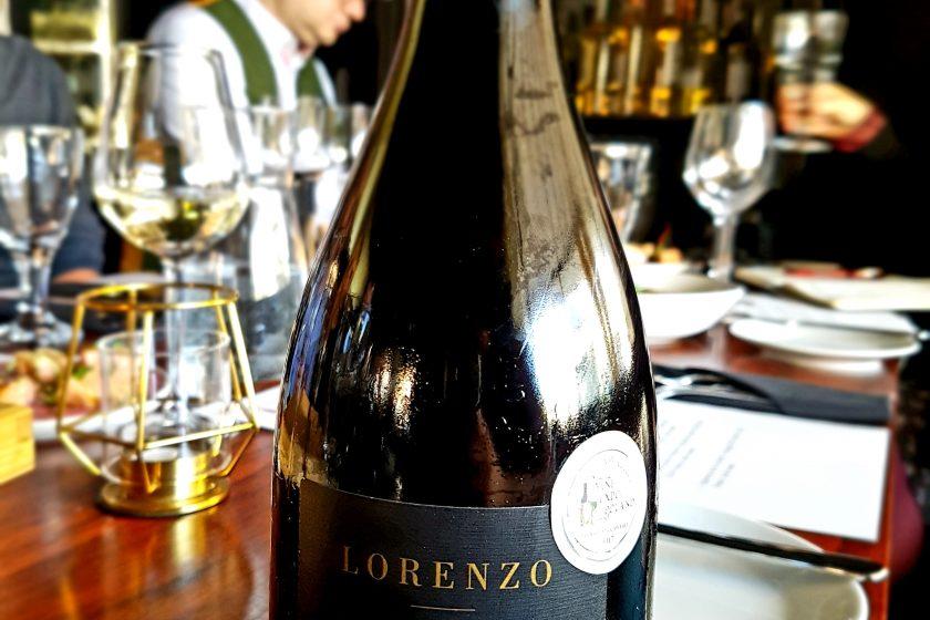 lorenzo 840x560 - Villa Caviciana Lorenzo 2015 White Sparking, 11,5%, Włochy