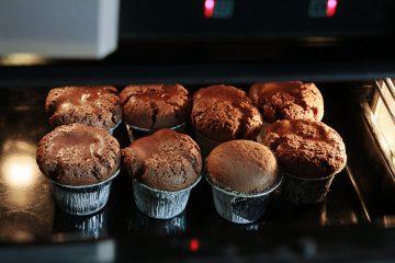 food 1789134 360x240 - Czekoladowe muffiny na porto
