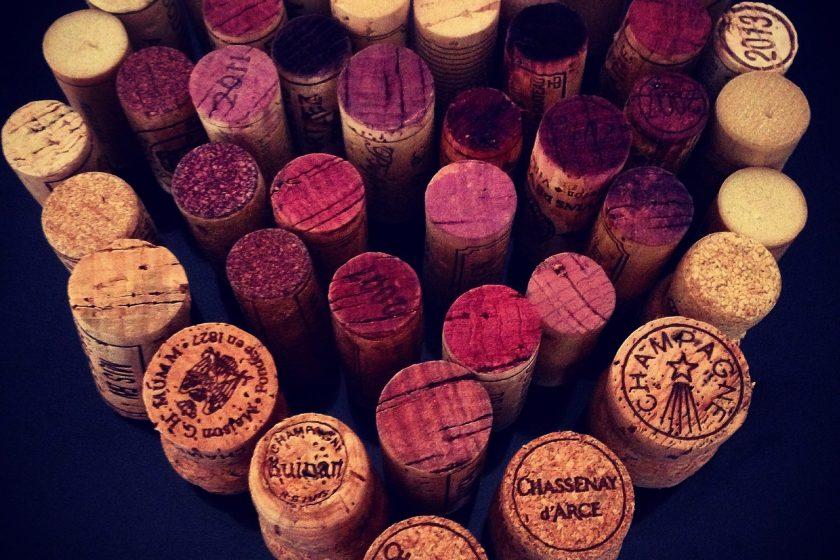 heart 1062141 840x560 - Dzień Zakochanych... w winie