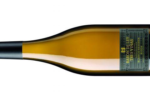 baron de ley 3 vinas blanco reserva e1554981064415 480x320 - [Notka] Baron de Ley, 3- Vinas Blanco Reseva, 2015
