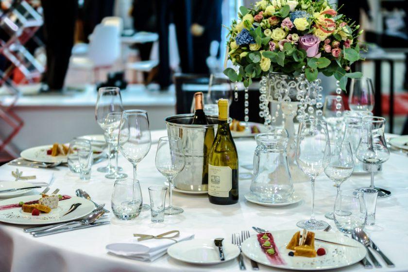 exclusive banquet 1812772 840x560 - Nakrycie pełne