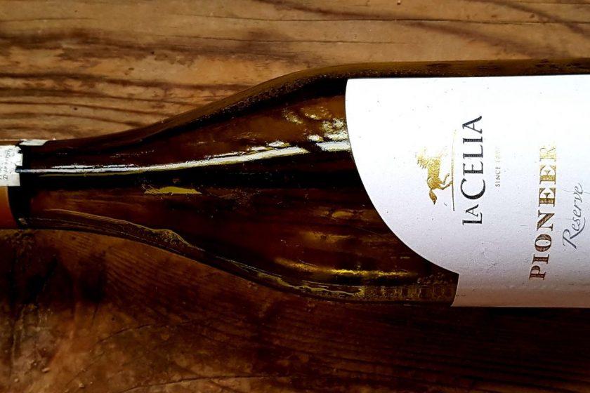 20190801 174241 e1564677541337 840x560 - La Celia, Pioneer Reserve, Chardonnay, 2014. Uco Valley, Argentyna.