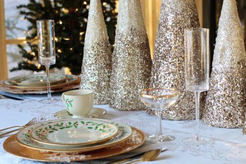 christmas dinner 1926937 480x320 - [Wino i kuchnia] Wino na Wigilię