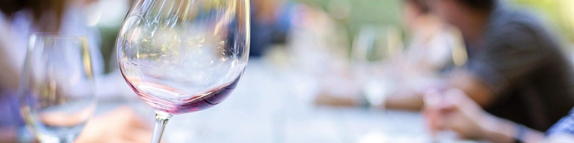 wineglass 553467 1920 1920x480 - Szkoła Sommelierów - Kurs wiedzy o winie