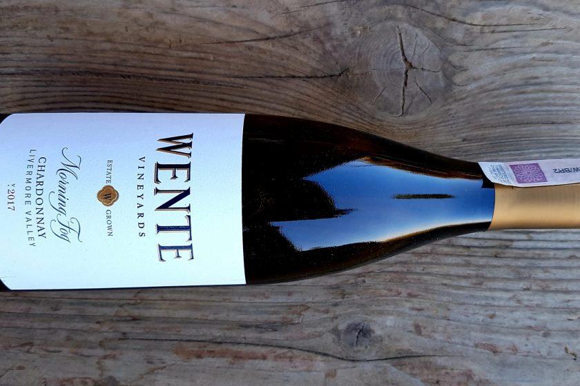20200402 164640 scaled 840x560 - [Notka] Chardonnay, Morning Fog, Wente