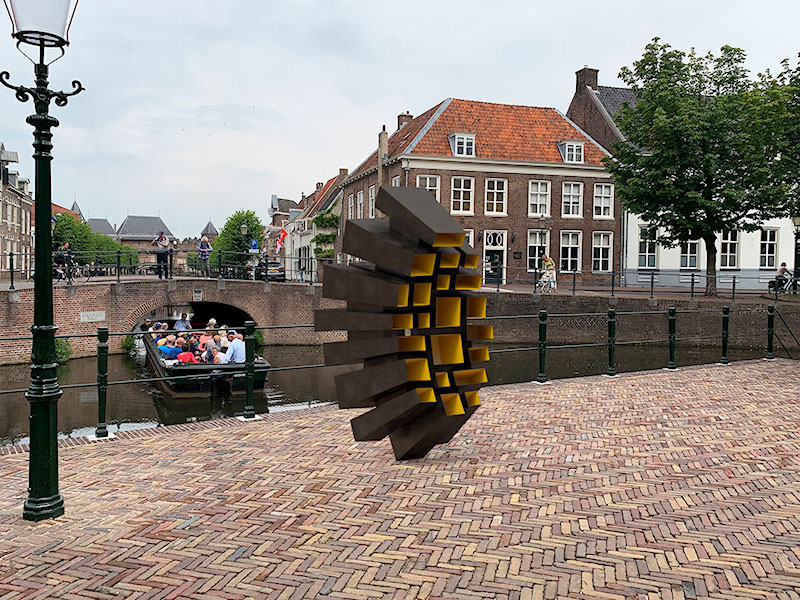 Casper van Wittel