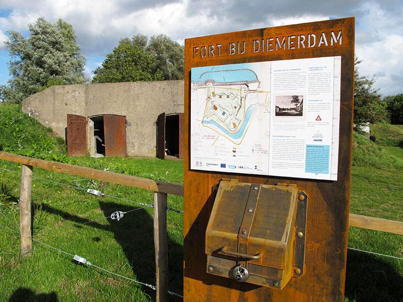 Fort Diemerdam