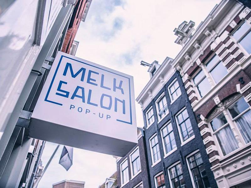 MelkSalon