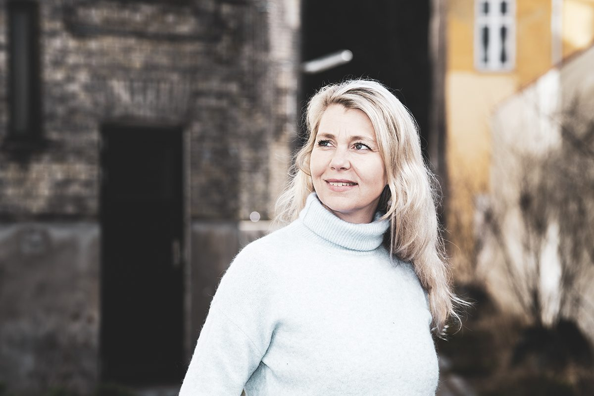 Anne Kaplan Forløb