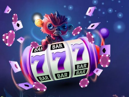 Lifting kasyna Wild Jackpots