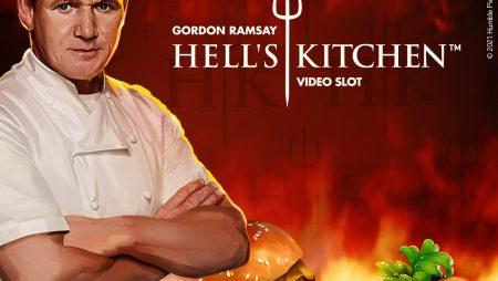 Gordon Ramsay Hell's Kitchen