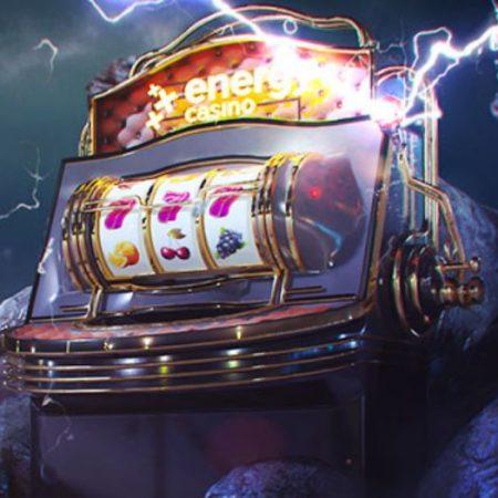 Niedzielna burza spinów w EnergyCasino