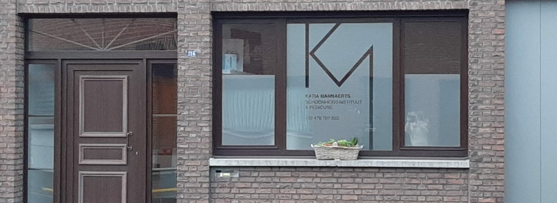 Katia Mannaerts