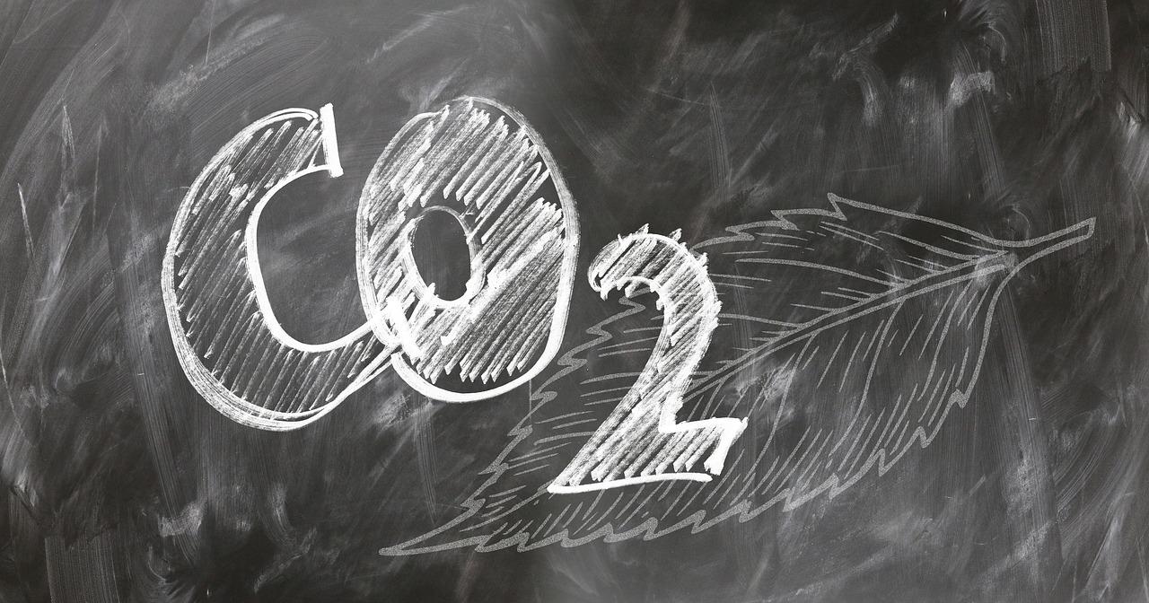 co2, carbon dioxide, carbon