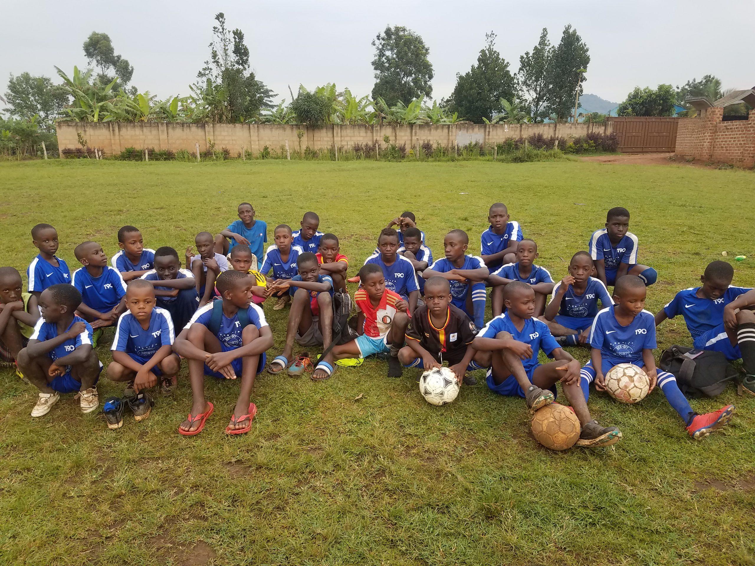 kick-off sports buloba