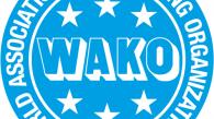 WAKO logo